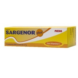 SARGENOR-PLUS INTEG 14CPR EFF