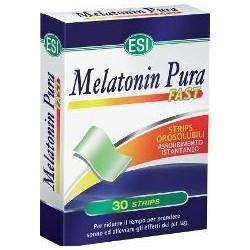 MELATONIN PURA FAST 1MG 30ST ESI