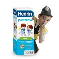 HEDRIN PROTETTIVO SPRAY 200ML - DISPOSITIVO MEDICO