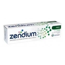 ZENDIUM DENTIF FRESH BREATH 75ML