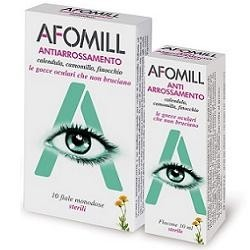AFOMILL-A.ARROSSAM 10FLE 0,5ML - DISPOSITIVO MEDICO