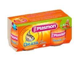 PLASMON OMOORATA  80X2
