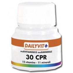 DAILYVIT+ 30CPR