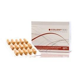 COLEST 500 60CPS OTI