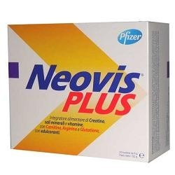 NEOVIS PLUS 20 BUSTE 6G