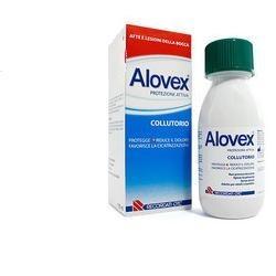 ALOVEX PROT ATT COLL 120ML - DISPOSITIVO MEDICO