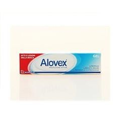 ALOVEX PROT ATT GEL 8ML - DISPOSITIVO MEDICO