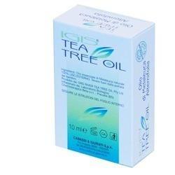 TEA TREE OIL 10ML C&G