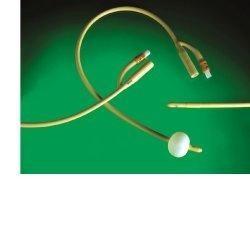 CATETERE-FOL LAT SIL CH18 FARMAC - DISPOSITIVO MEDICO