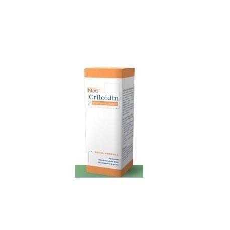 NEOCRILOIDIN-SHAMPOO DOLCE