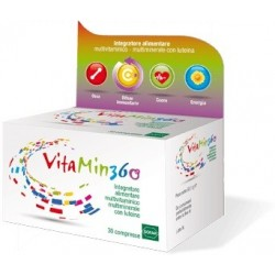 VITAMIN 360 MULTIVIT 30CPR