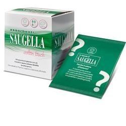 SAUGELLA-ASSORBENTE GIORNO 14PZ
