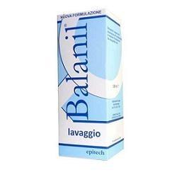 BALANIL LAVAGGIO 100ML