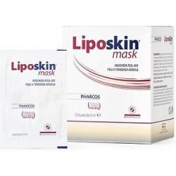 PHARCOS-LIPOSKIN MASK 15BUST