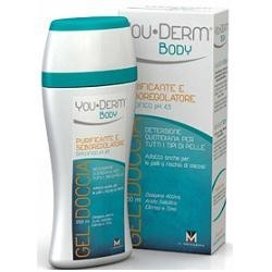 YOUDERM BODY 250ML