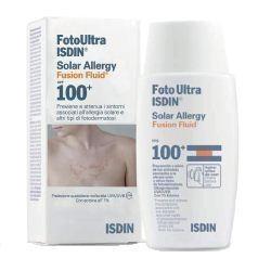 ULTRA SOLAR ALLERY FLUID 50ML - DISPOSITIVO MEDICO