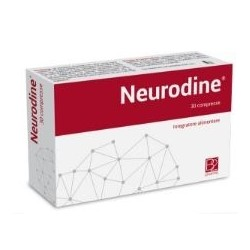 NEURODINE 30CPR