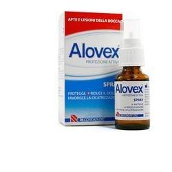 ALOVEX PROT ATT SPRAY 15ML