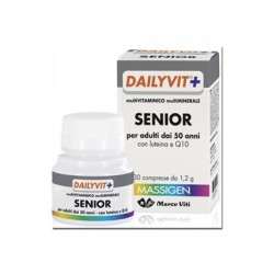 MASSIGEN DAILYVIT+SENIOR 30CPR