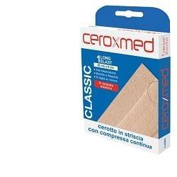 CEROXMED-LONG ELAST 50X 8 - DISPOSITIVO MEDICO
