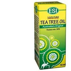 TEA TREE OIL 10ML ESI