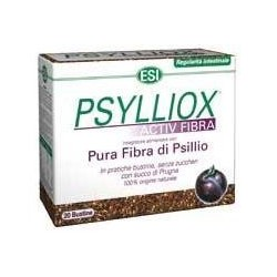 PSYLLIOX ACTIV FIBRA 20BUSTINE