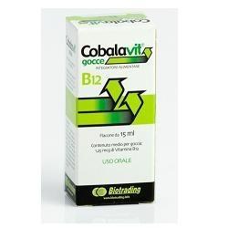 COBALAVIT GTT 15ML