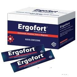 ERGOFORT 12 ORAL STICK