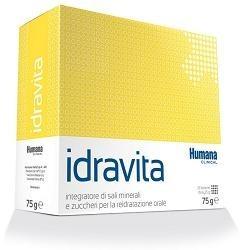 IDRAVITA INTEG 12BUST