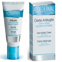 ALOEDERMAL-CR ANTIRUGHE 30ML