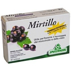 MIRTILLO 30CPS SPECCHIASOL