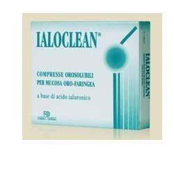 IALOCLEAN 30CPR OROSOL - DISPOSITIVO MEDICO
