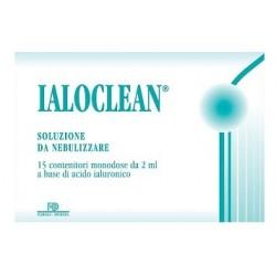 IALOCLEAN SOL NEBUL 15FL 2ML - DISPOSITIVO MEDICO