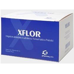 XFLOR 30 BST FERMENTI LATTICI
