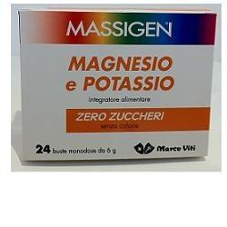 MASSIGEN MAGN/POTASS S/ZUCC 24BS