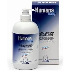 HUMANA-BAGNOSCH LINEA BLU  500ML