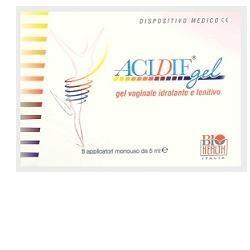 ACIDIF GEL VAG AST 5APP 5ML - DISPOSITIVO MEDICO