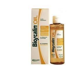 BIOSCALIN SH OIL EQUIL 200ML