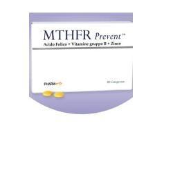 MTHFR PREVENT 30CPR
