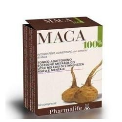 MACA 100% 60CPR PHARMALIFE