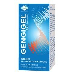 GENGIGEL-GEL GENGIV 20 ML - DISPOSITIVO MEDICO