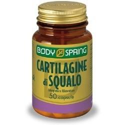 BS CARTILAGINE SQUALO 50CPS BSP