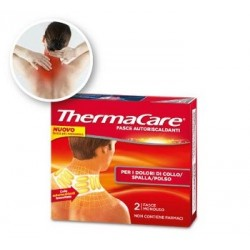 THERMACARE COL/SPA/POLS 2FASC