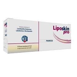 PHARCOS-LIPOSKIN PRO 14FL 10ML