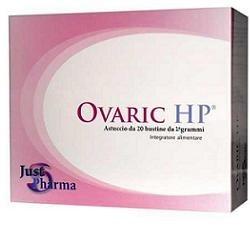 OVARIC HP 20BUST 2,9G