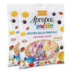 APROPOS MELLE GELEES 80G