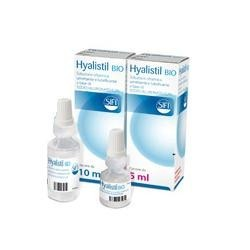 HYALISTIL BIO 10ML - DISPOSITIVO MEDICO