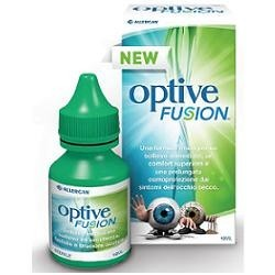 OPTIVE FUSION 10ML- CE 0459 - DISPOSITIVO MEDICO