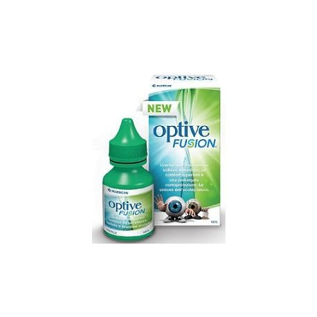 OPTIVE FUSION 10ML- CE 0459 - DISPOSITIVO MEDICO