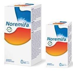 NOREMIFA SCIROPPO 500ML - DISPOSITIVO MEDICO - DISPOSITIVO MEDICO